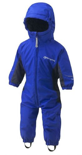 Sprayway Otter Insulated Waterproof Suit